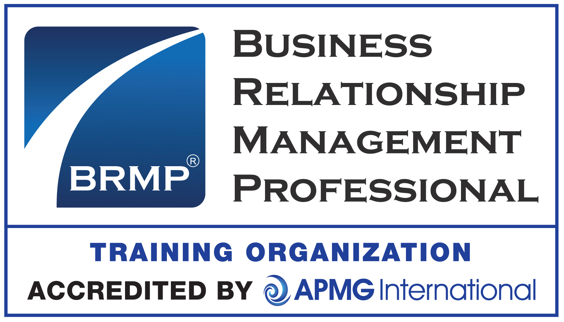 Business Relationship Management training courses