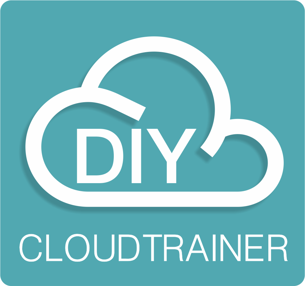 SIAM Foundation Cloudtrainer DIY Image
