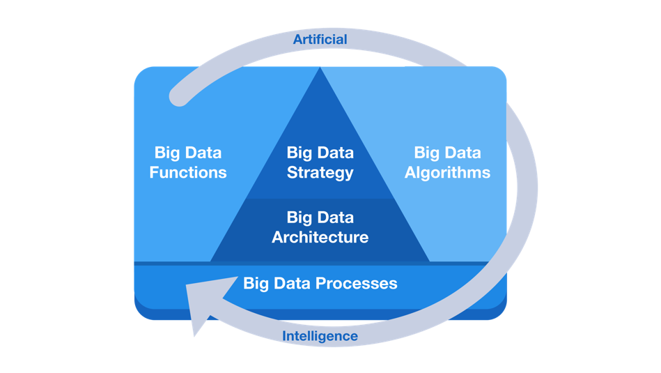 enterprise big data professional